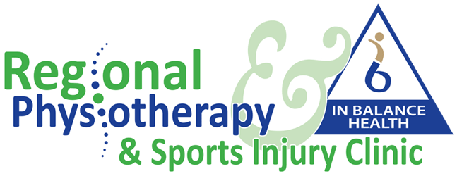Regional Physiotherapy & In Balance Fitness