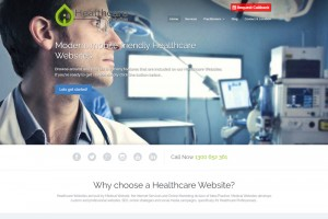 healthcare-websites