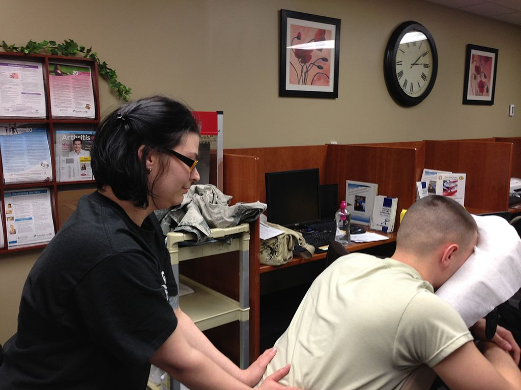 A Therapy Against Back Pain – Remedial Massage