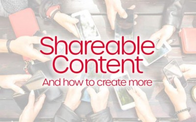 6 Tips for Creating Ultra-Shareable Blog Content for Social Media