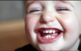 Baby Teeth Growth