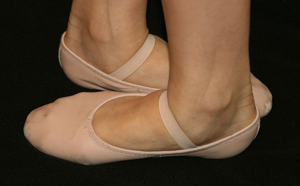 Foot Injuries Common to Ballet Dancers