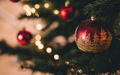 Plan a Merry Christmas