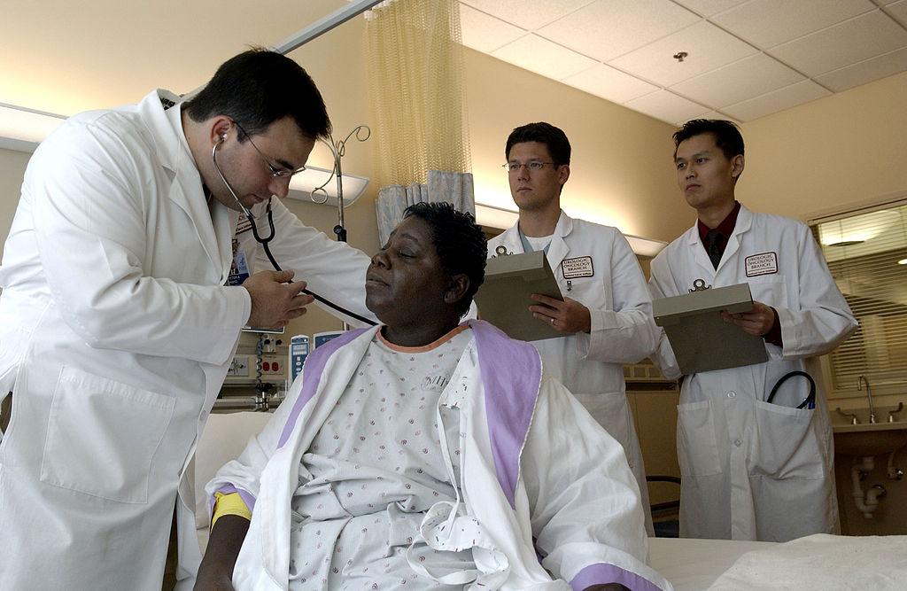 Should Preventive Healthcare Be Contrary to Reactive Medicine?