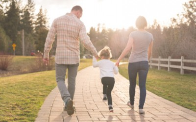 How To Incorporate Walking Into Your Daily Routine