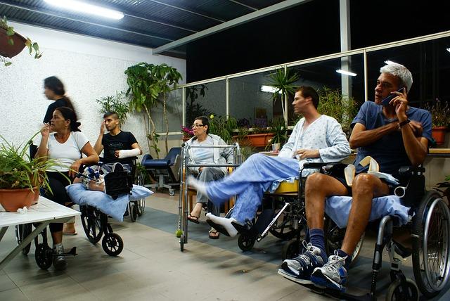 injured-patients